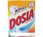 Стиральный порошок Dosia Альпийская свежесть (автомат) 0.4 кг
