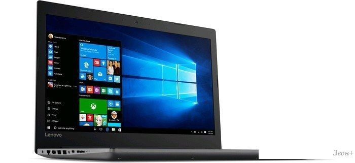 Ноутбук Lenovo IdeaPad 320-15ISK [80XH002NRU]