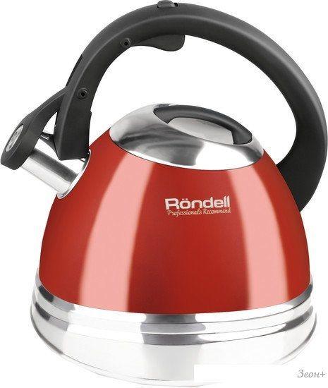 Чайник Rondell RDS-498