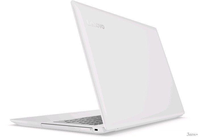 Ноутбук Lenovo IdeaPad 320-15IAP [80XR001WRK]