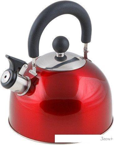 Чайник Perfecto Linea Holiday (красный) 52-021515