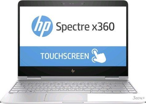 Ноутбук HP Spectre x360 13-ac006ur [1TP19EA]