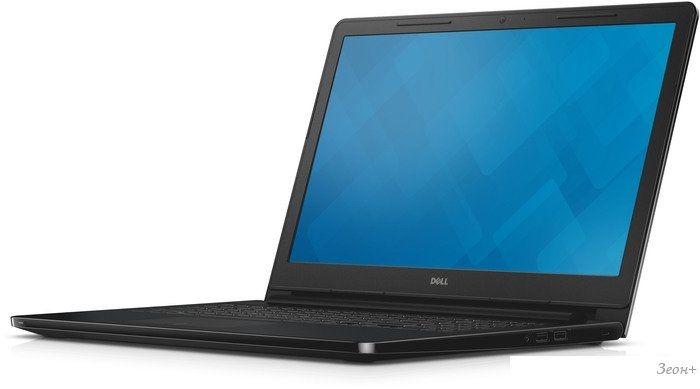 Ноутбук Dell Inspiron 15 3567 [3567-1144]