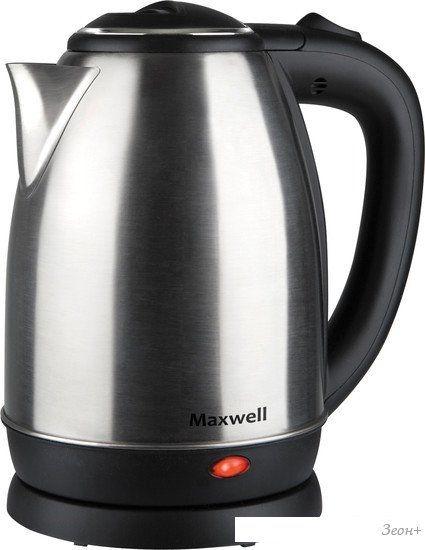 Чайник Maxwell MW-1081 ST