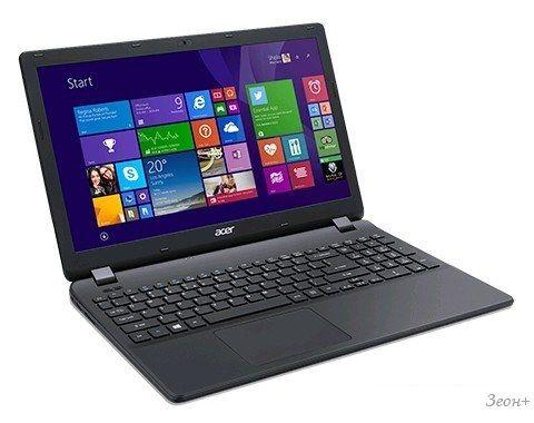 Ноутбук Acer Aspire ES1-572-39GH [NX.GD0EU.066]