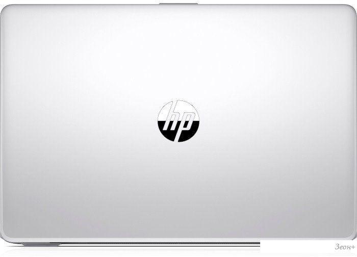 Ноутбук HP 15-bs018ur [1ZJ84EA]