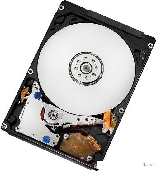 Жесткий диск HGST Travelstar 7K1000 1TB HTS721010A9E630