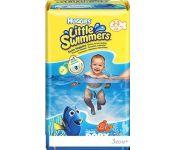 Трусики Huggies Little Swimmers 2-3 (12 шт)