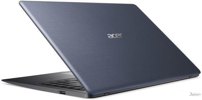 Ноутбук Acer Swift 1 SF114-31-C744 [NX.GMJER.002]