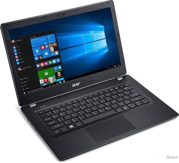 Ноутбук Acer TravelMate P238-M-P718 [NX.VBXER.017]