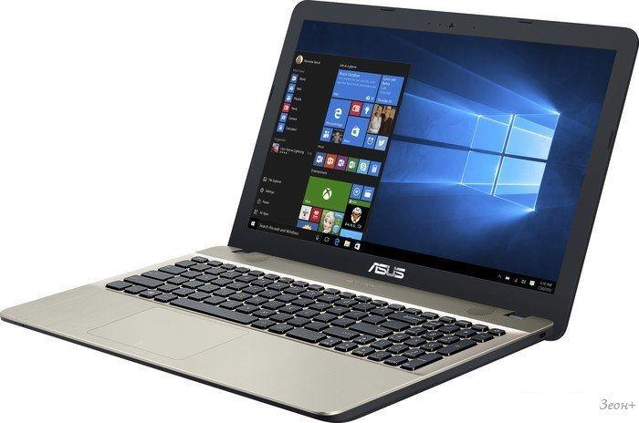 Ноутбук ASUS VivoBook Max X541UJ-GQ507