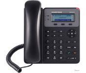 Проводной телефон Grandstream GXP1610