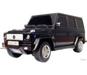 Автомодель MZ Mercedes Benz G55 1:24 [27029]