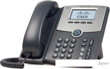 Проводной телефон Cisco SPA502G