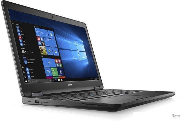 Ноутбук Dell Latitude 15 5580 [5580-7867]