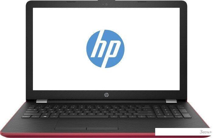 Ноутбук HP 15-bs089ur [1VH83EA]