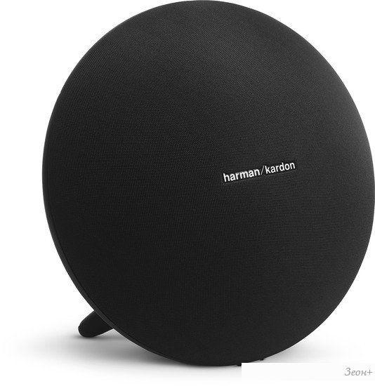 Беспроводная колонка Harman/Kardon Onyx Studio 4 (черный)