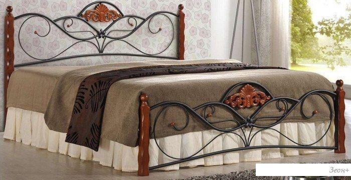 Кровать Halmar Valentina 200x160