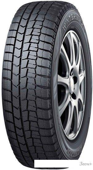 Автомобильные шины Dunlop Winter Maxx WM02 225/55R17 101T