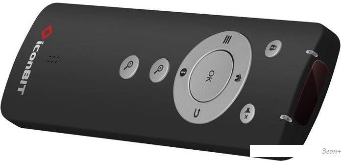 Универсальный пульт ДУ iconBIT S-Control