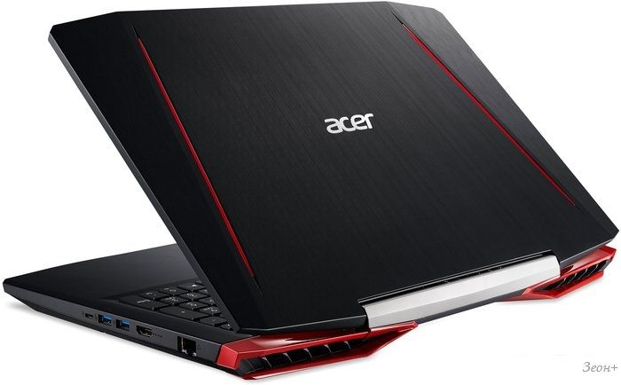 Ноутбук Acer Aspire VX15 VX5-591G-79M2 [NH.GM2ER.024]
