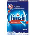 Соль Finish Специальная соль (1.5 кг)