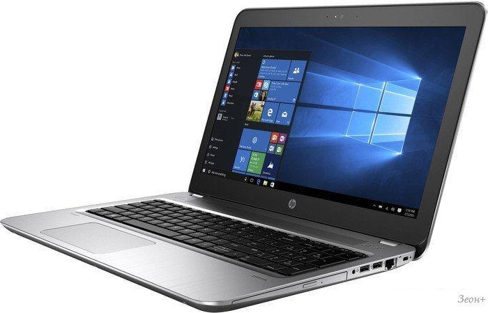 Ноутбук HP ProBook 450 G4 Z2Z02ES