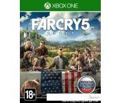 Игра Far Cry 5 для Xbox One