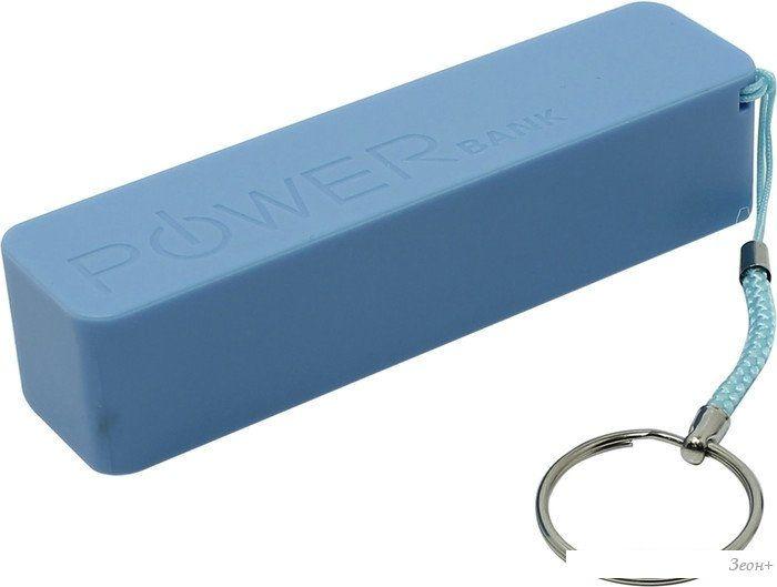 Портативное зарядное устройство KS-IS Power Bank KS-200 (синий)