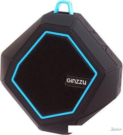 Беспроводная колонка Ginzzu GM-871B