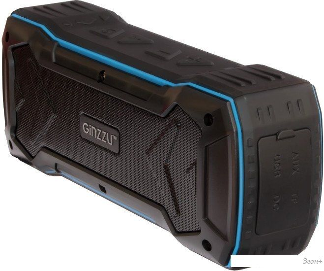 Беспроводная колонка Ginzzu GM-874B