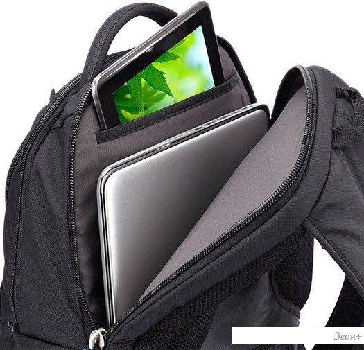 "Рюкзак Case Logic 15.6"" Laptop + Tablet"
