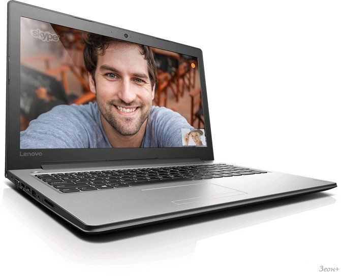 Ноутбук Lenovo IdeaPad 310-15IAP 80TT00B8RK
