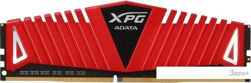Оперативная память A-Data XPG Z1 8GB DDR4 PC4-19200 AX4U240038G16-SRZ