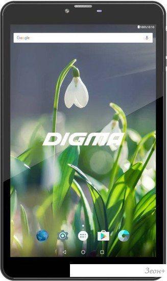 Планшет Digma Plane 8522 8GB 3G