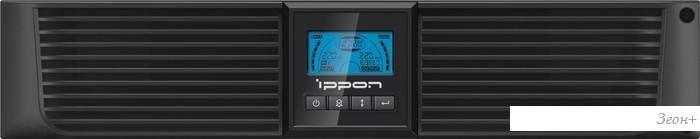 Источник бесперебойного питания IPPON Smart Winner 1000 1000VA