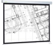 Проекционный экран CACTUS Wallscreen CS-PSW-127X127
