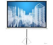 Проекционный экран CACTUS Triscreen CS-PST-150x150