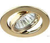 Точечный светильник ЭРА ST2A GD