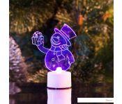 2D-фигура Neon-night 501-054 (мульти)