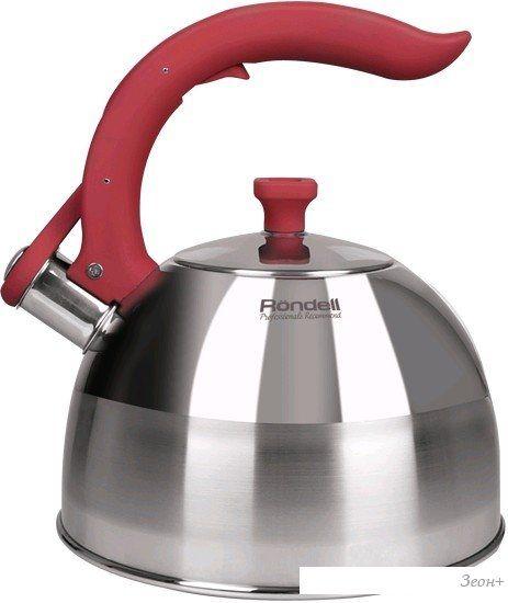 Чайник Rondell Erste RDS-368