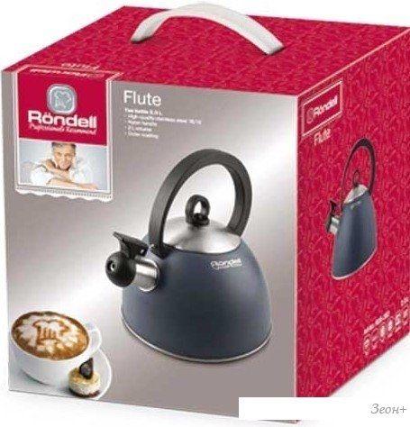 Чайник Rondell Flute RDS-362