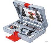 Набор оснастки Bosch 2608P00233 (49 предметов)