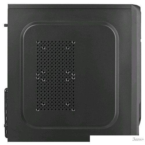 Корпус Navan ES211-BK 450W