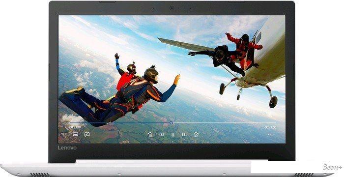 Ноутбук Lenovo IdeaPad 320-15ISK 80XH002JRU