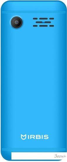 Мобильный телефон IRBIS SF51a (синий)