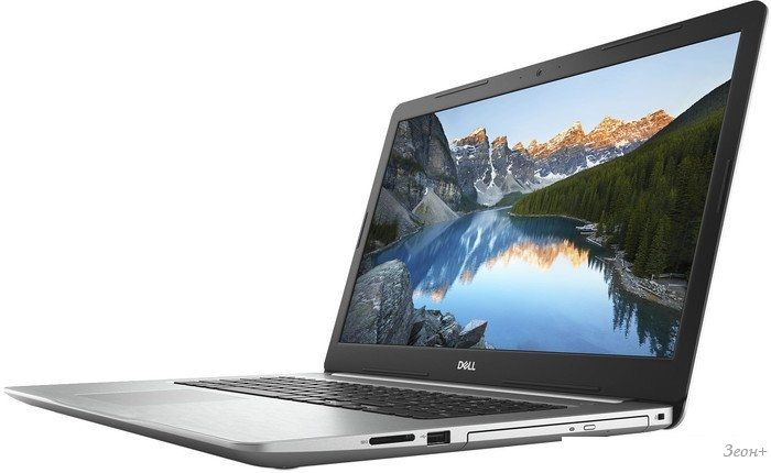 Ноутбук Dell Inspiron 17 5770-5488