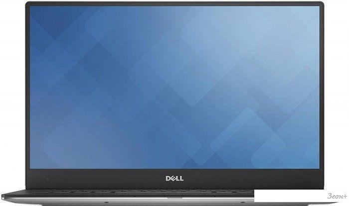 Ноутбук Dell XPS 13 9360-5556
