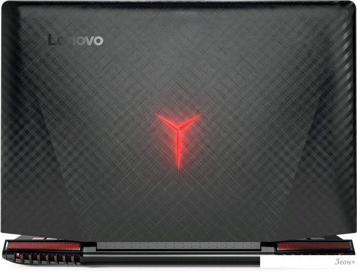 Ноутбук Lenovo Legion Y720-15IKB 80VR00JSRU