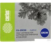 Лента CACTUS CS-ERC09